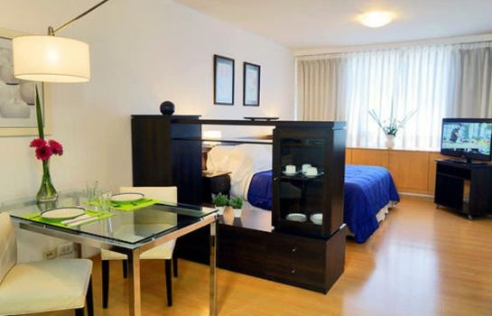 Standardzimmer Concord Callao by Temporary Apartments