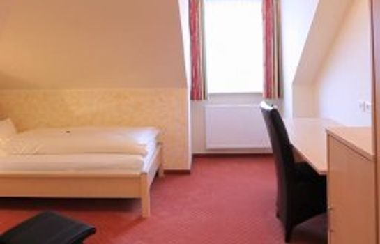 Kamers City Hotel
