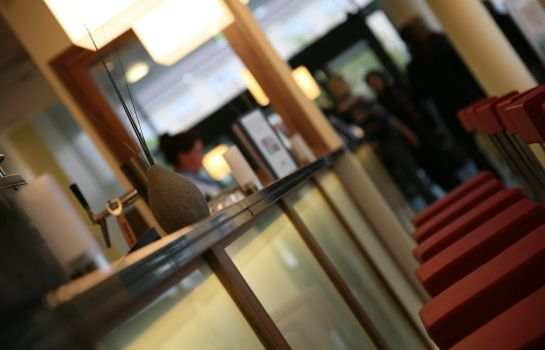 Hotelbar Holiday Inn Express SINGEN