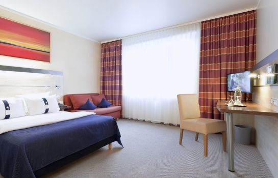 Kamers Holiday Inn Express SINGEN