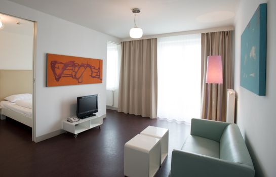 Doppelzimmer Standard stanys Hotel & Apartments