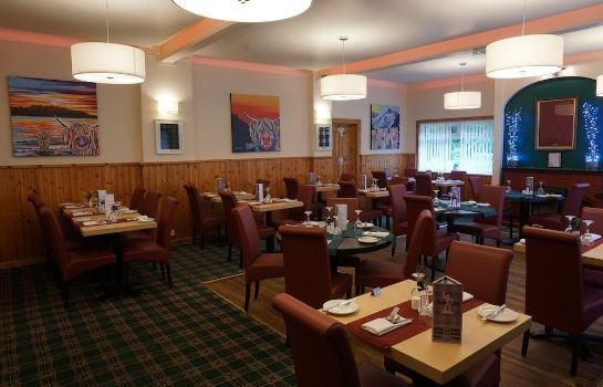 Restaurant Rob Roy Hotel