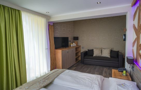 Junior Suite AktivHotel SantaLucia