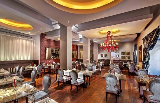 Restaurant The Grand Mark Prague The Leading Hotels of The World