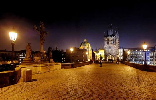 Info The Grand Mark Prague The Leading Hotels of The World