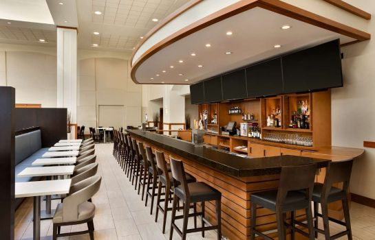 Hotel-Bar Embassy Suites by Hilton Boston at Logan Airport