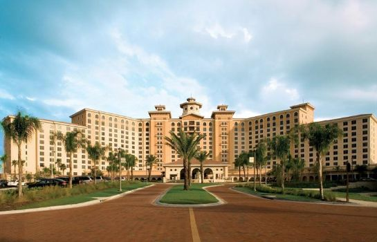 Vista exterior Rosen Shingle Creek LIFESTYLE