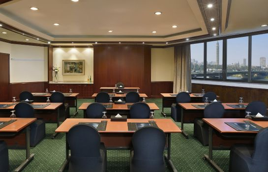 Conference room Ramses Hilton