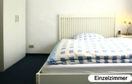 Single room (standard) Hebron
