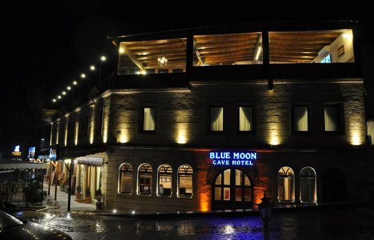 Info Blue Moon Cave Hotel