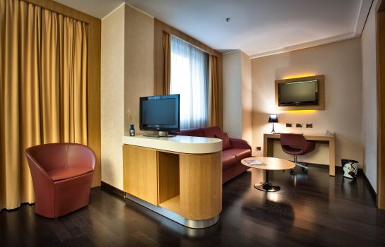 Suite Crowne Plaza MILAN CITY