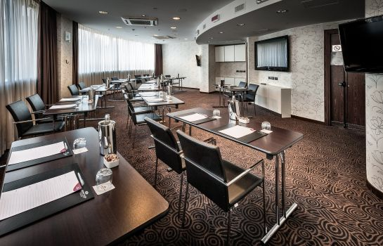 Tagungsraum Crowne Plaza MILAN CITY