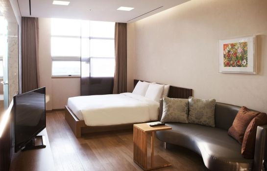 Single room (standard) Mayfield Hotel Hotel&Resort