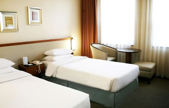 Double room (standard) Mayfield Hotel Hotel&Resort
