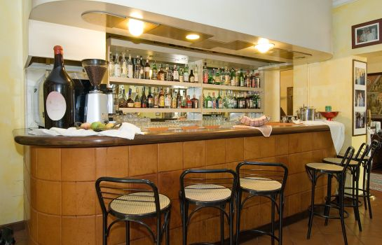 Hotel-Bar Ville Panazza