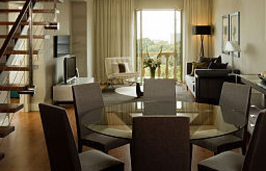 Suite Cape Royale Luxury Hotel