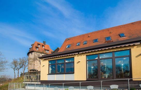 Hotel Burgschänke Panorama-Gasthof 3* Superior - Burgthann – Great ...