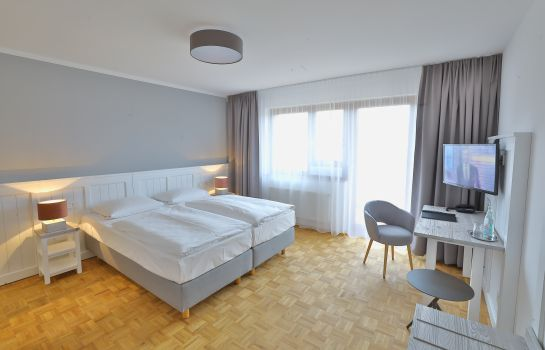 Double room (standard) hotel-21