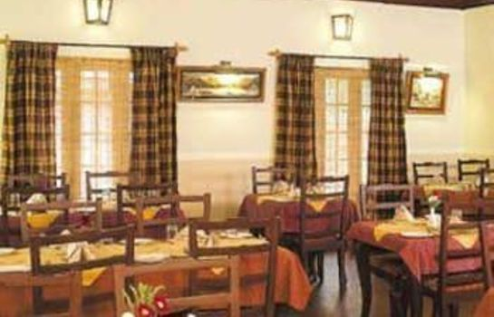 Restaurante Pagoda Resorts