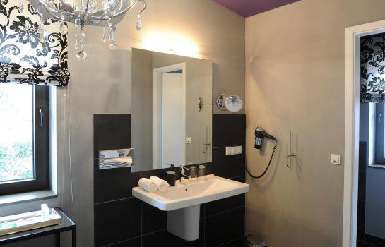 Badezimmer Jugendstil Hof