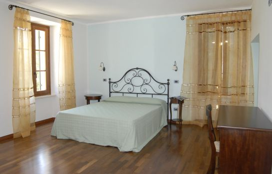 Doppelzimmer Standard Agriturismo Palazzo