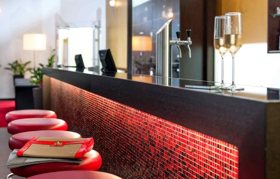 Hotel-Bar ibis Styles Dortmund West