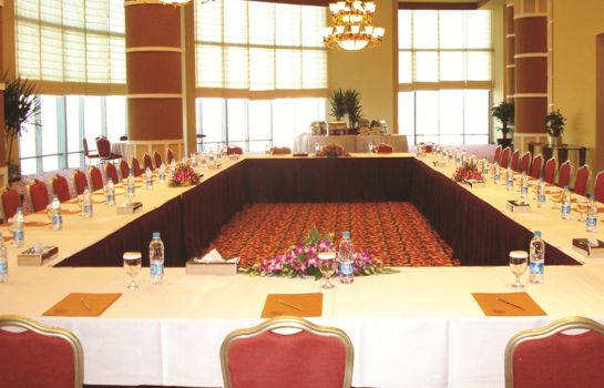 Conferences Plaza Inn Doha