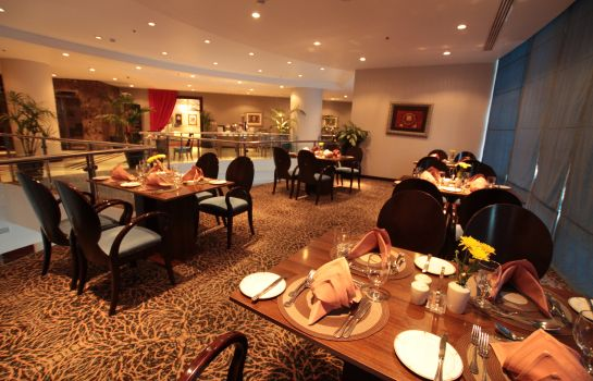Restaurant Plaza Inn Doha