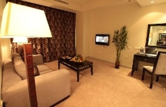 Suite Plaza Inn Doha