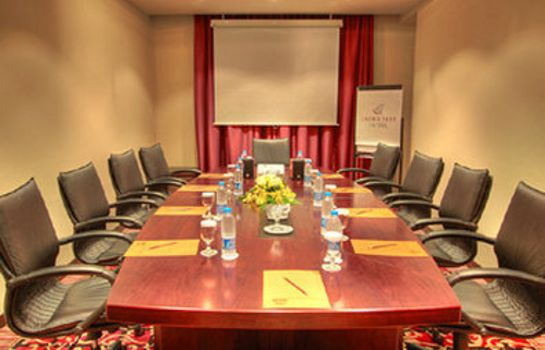 Conference room Plaza Inn Doha