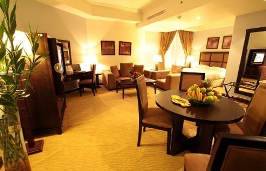 Room Plaza Inn Doha