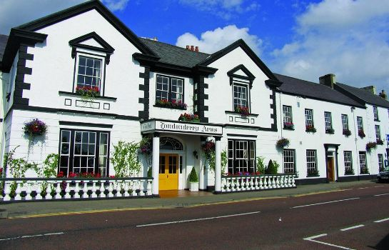 Bild Londonderry Arms Hotel