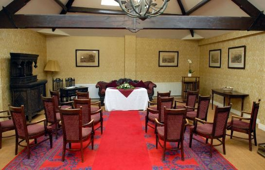Info Londonderry Arms Hotel Londonderry Arms Hotel