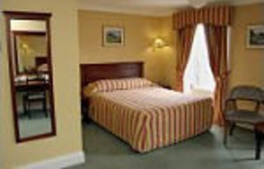 Zimmer Londonderry Arms Hotel