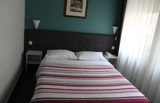 Chambre individuelle (standard) Yashahotel