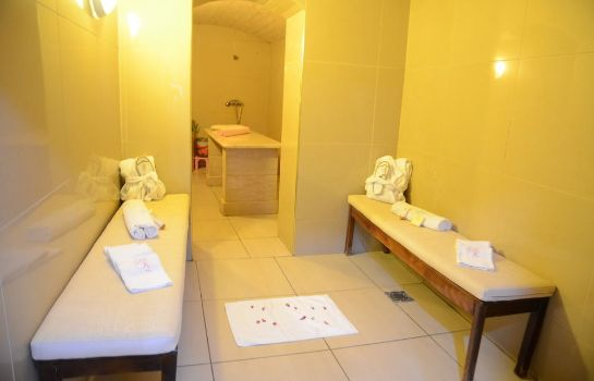 Massage room Hotel Rabat