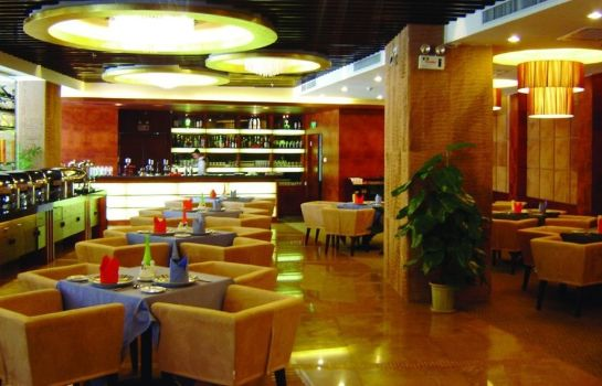 Hotel bar Wuzhishan International Hotel Haikou