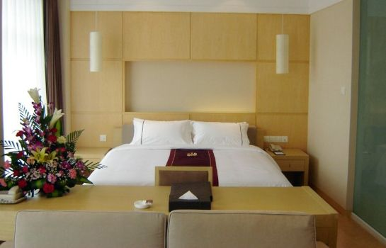Habitación Wuzhishan International Hotel Haikou