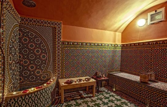 Steam bath Royal Mirage Deluxe Marrakech