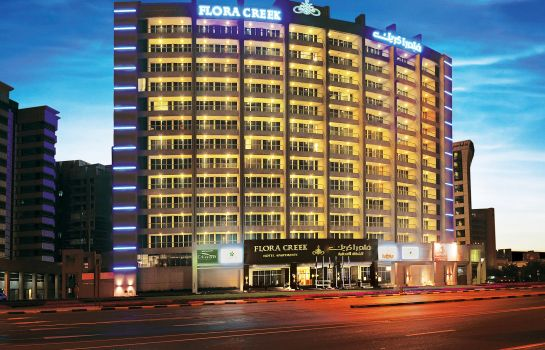 Picture Flora Creek Deluxe Hotel Apartments