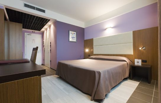 Zimmer CDH My One Hotel Bologna