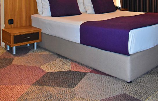 Double room (superior) Hecco Deluxe