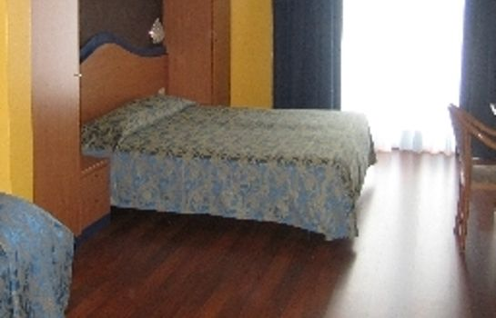 Triple room Bellavista
