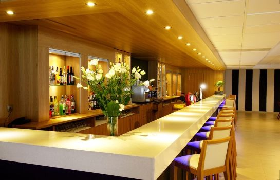 Hotel bar Hotel Guitart Gold Central Park Aqua Resort 4*