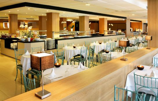 Restaurant Hotel Guitart Gold Central Park Aqua Resort 4*