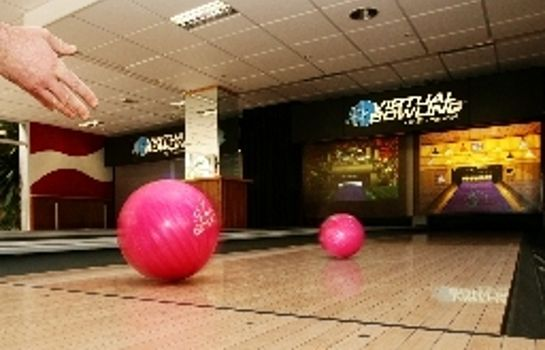 Bowling alley Hotel Guitart Gold Central Park Aqua Resort 4*