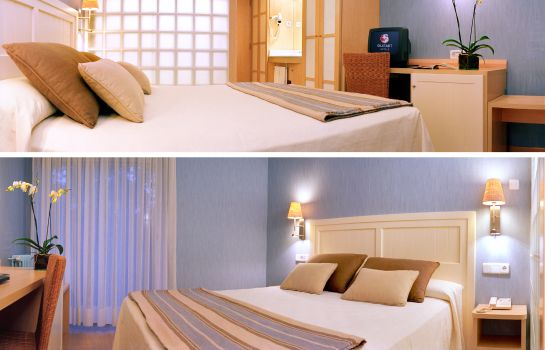 Standard room Hotel Guitart Gold Central Park Aqua Resort 4*