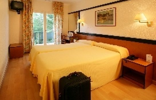 Double room (standard) Hotel Guitart Gold Central Park Aqua Resort 4*