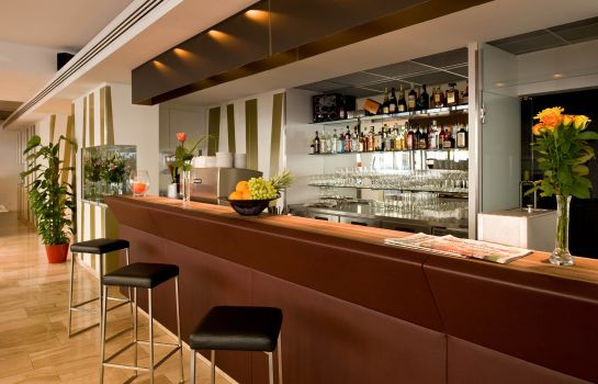 Hotel-Bar Eurostars Embassy