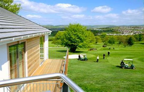 Picture Hotel & Spa Bryn Meadows Golf